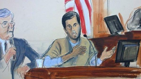 Hakan Atilla'nın avukatı: Zarrab'a inandılar