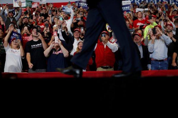 ABD ara seçimlerindeki net sonuç: Demokratlar kazanamadı