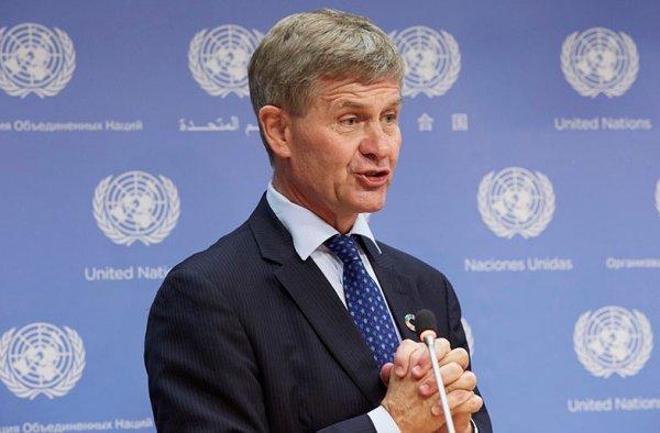 BM'de 500 milyon dolarlık seyahat istifa getirdi