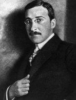 Stefan Zweig kimdir : Stefan Zweig Hayatı ve Nereli?