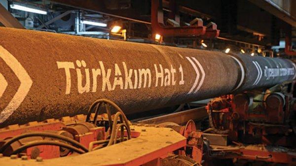Sırbistan da Türk Akımı Projesi'ne dahil olmak istiyor
