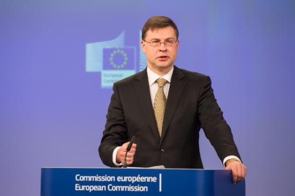 Avrupa Birliği'nden sanal para uyarısı