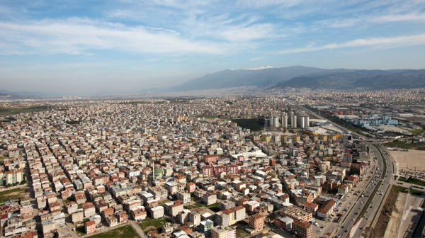 Bakan Kurum: Kaçak yapılar şehrimizin silüetini bozamayacak