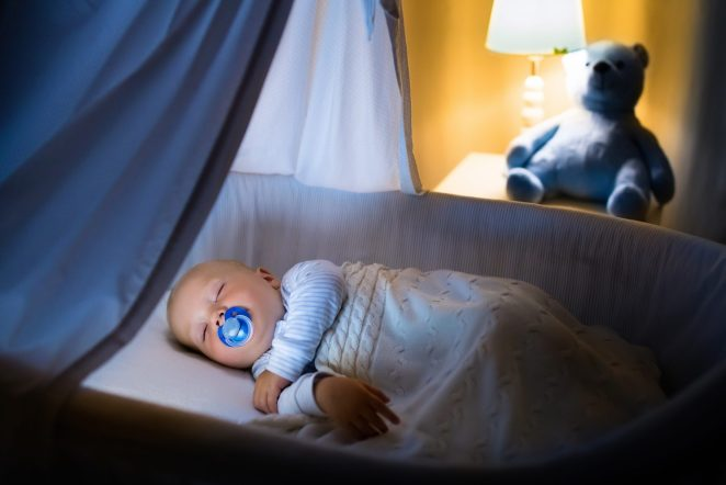 Incorrect laying and bedding increases infant mortality #2