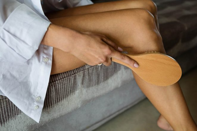 5 effects of dry brushing on your body #1
