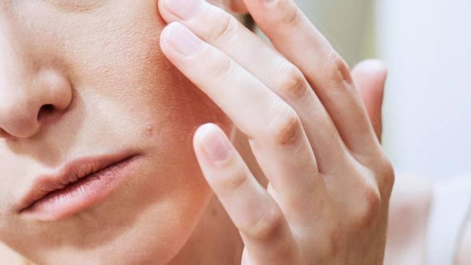 5 common skin diseases in spring #4