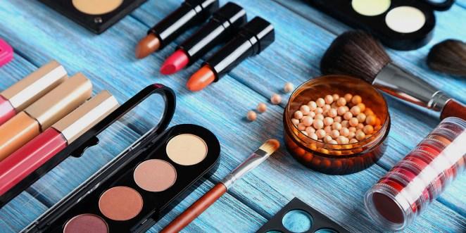 Beware of fake make-up and laser hair removal at home #1