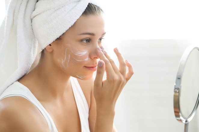 Points to consider in acne treatment #2