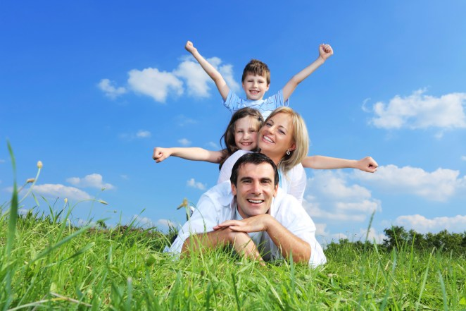 If the health of the family deteriorates, the health of the society deteriorates.
