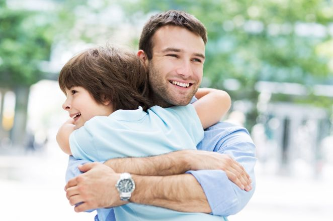 7 positive effects of consensual divorce on children #1