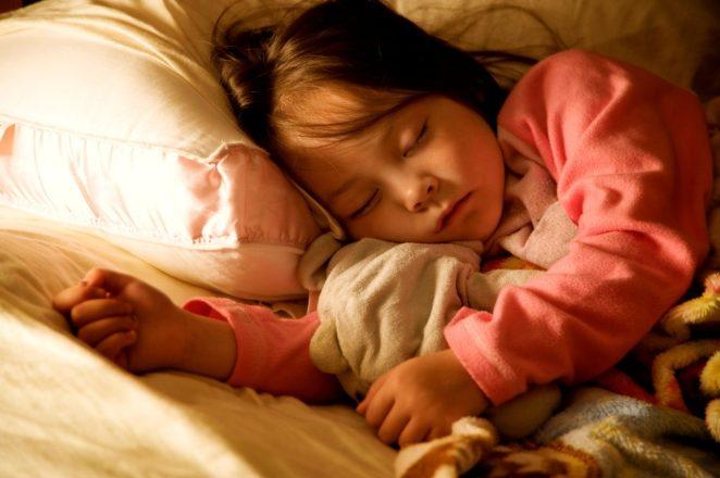 Formulas of strong immunity in children #1
