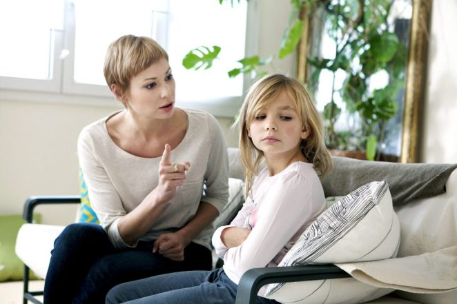 The effects of your parenting style on your child #1