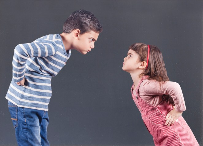 7 ways to eliminate jealousy among your children #1