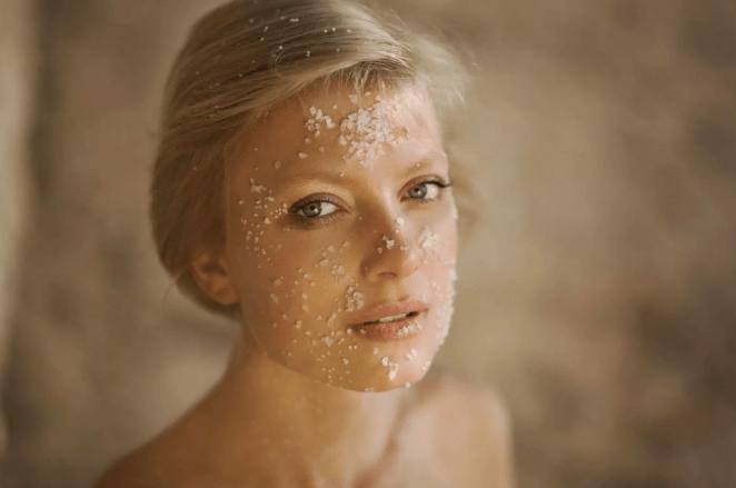 7 ways to get rid of skin imperfections #7