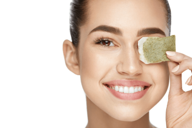 7 ways to get rid of skin imperfections #5