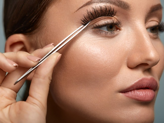 5 ways to stay away from makeup #1