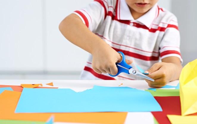 Digital screen impairs children's motor skills #1