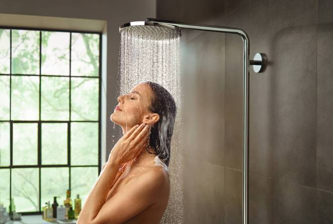 Pay attention to these warnings when taking a shower in summer #1