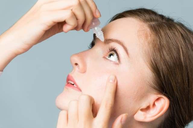 Sonbaharda alerjik reaksiyonlar gözü de etkiliyor #3