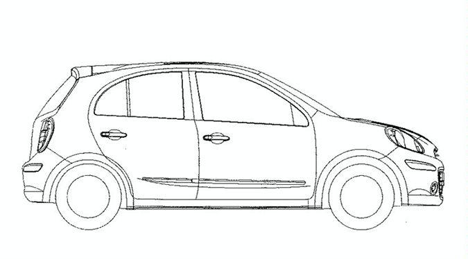 Nissan Micra :Bu sefer ki gerçek
