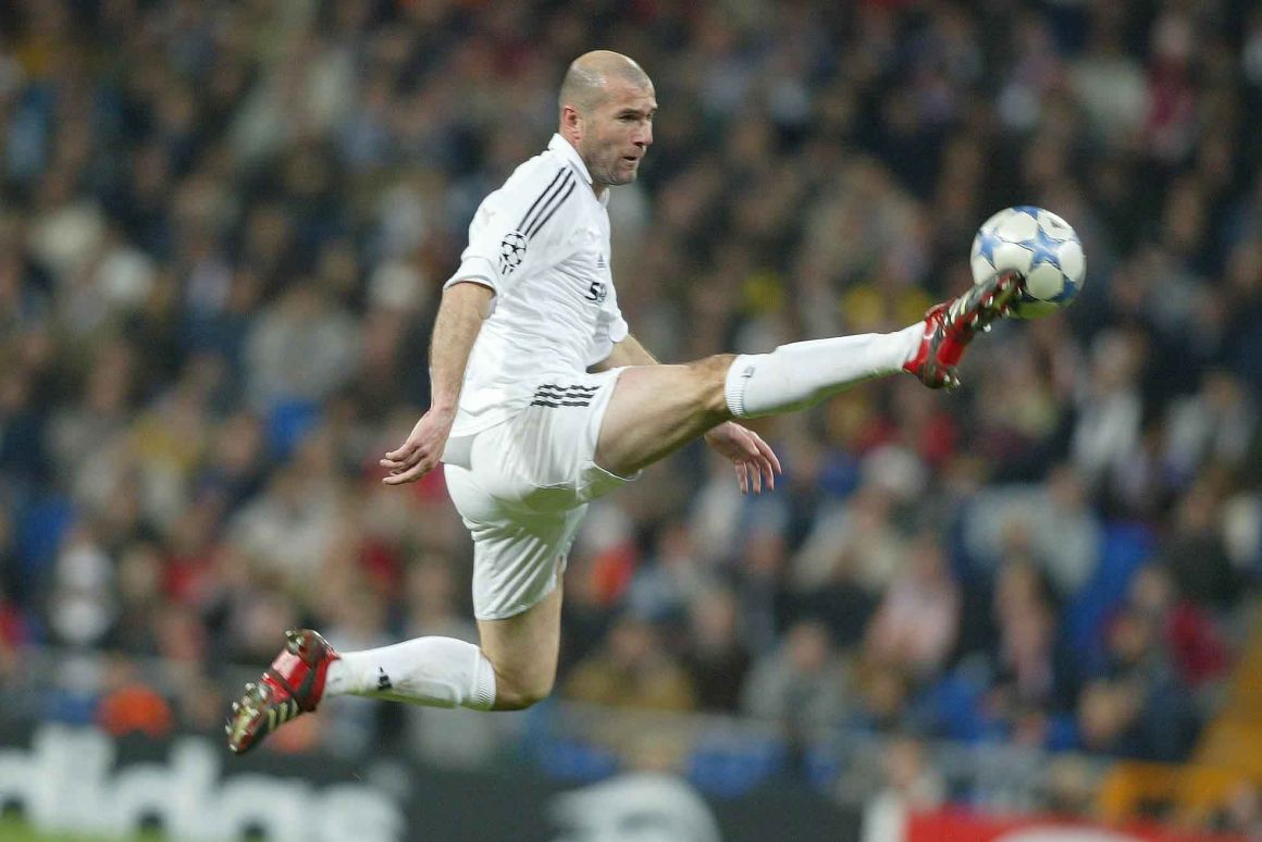 How Real Madrid tried to get Zinedine Zidane to stay in 2006 - Football Espana