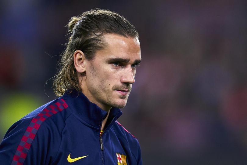 """Antoine Griezmann advised to leave """"the mess at Barça"""" - Football Espana"""