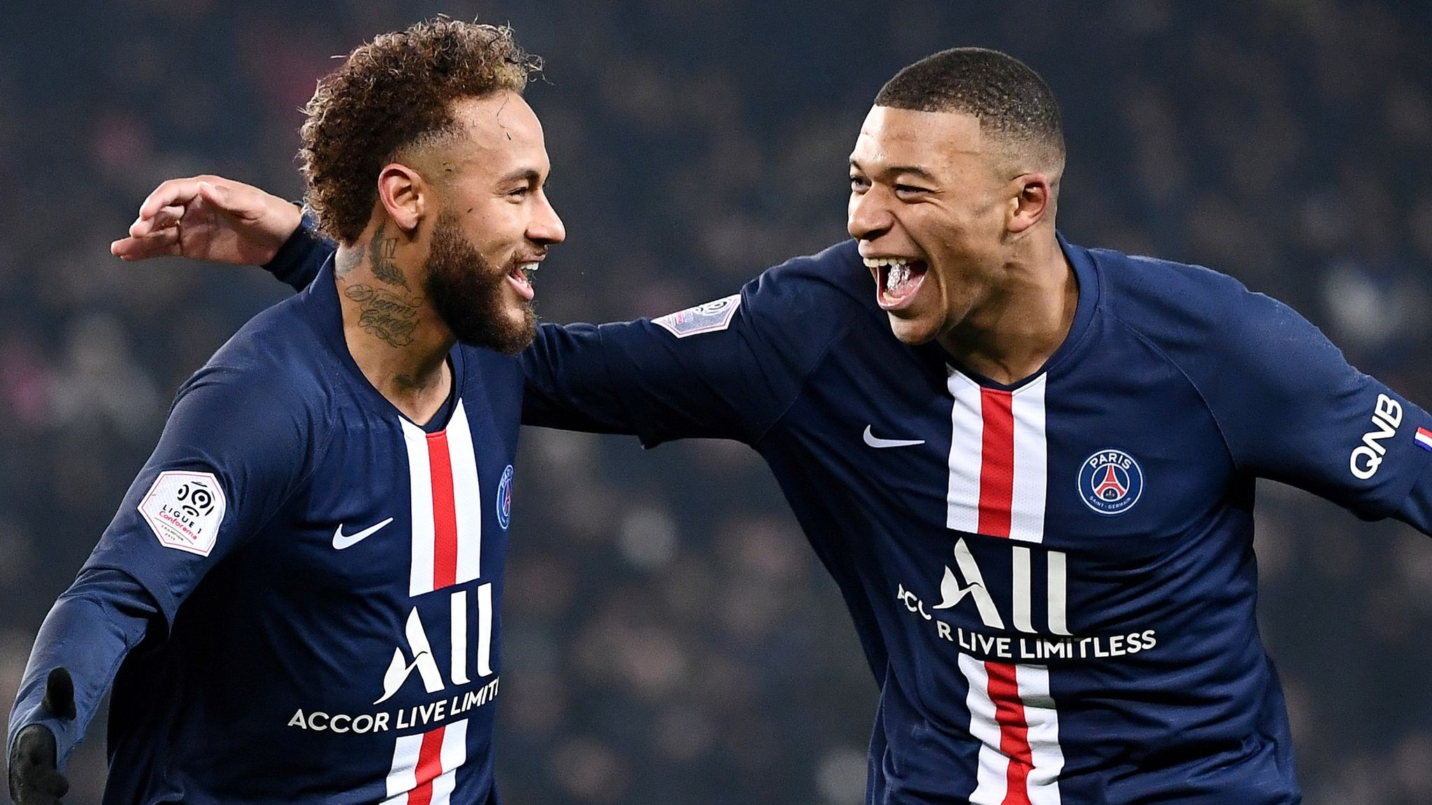 psg begin contract renewal negotiations