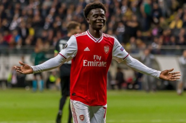 Will Nigeria succeed in their bid to lure Arsenal youngster from ...