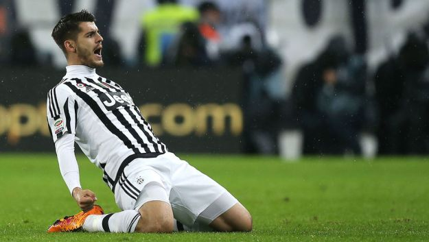 Morata states he 'always' wanted to return 'home' to to Juve (video)  -Juvefc.com