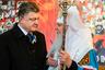 Petro Poroshenko et Filaret