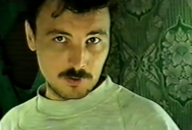 Oleg rylkov