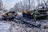 Militia of the Donetsk People's Republic in the vicinity of Debaltsevo