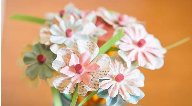 Tự tay làm quà tặng thầy cô nhân ngày 20-11