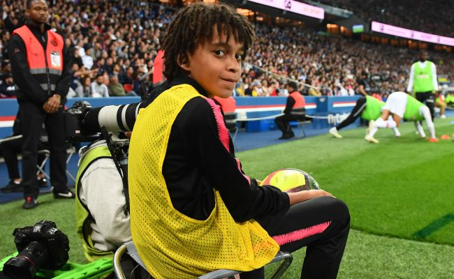 Desperate Real Madrid Look To Sign Brother Of Kylian