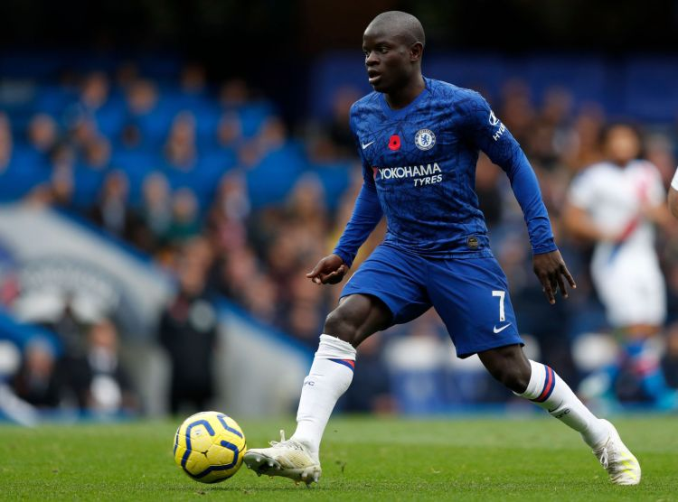 Real Madrid and PSG Chase €80M-Rated Chelsea Midfielder ...