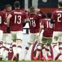 Player Ratings Ac Milan 1 1 Juventus Rebic On Target