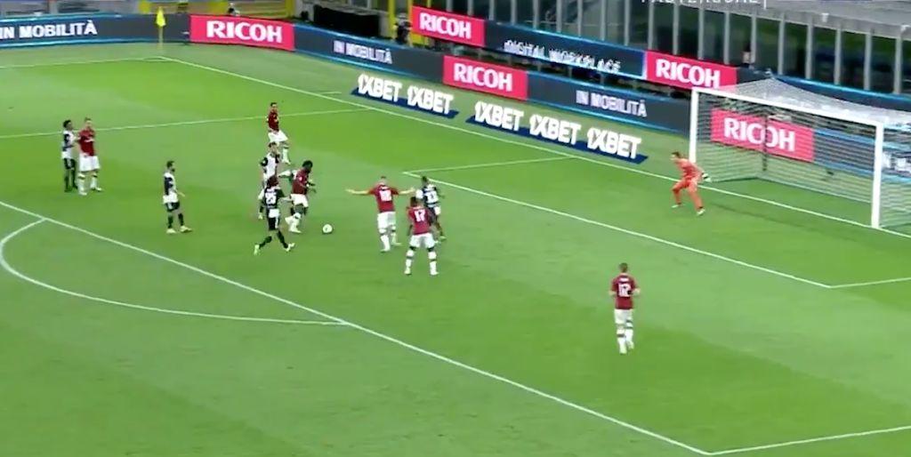 Watch: Milan stun Juventus as Ibrahimovic, Kessie and Leao score ...