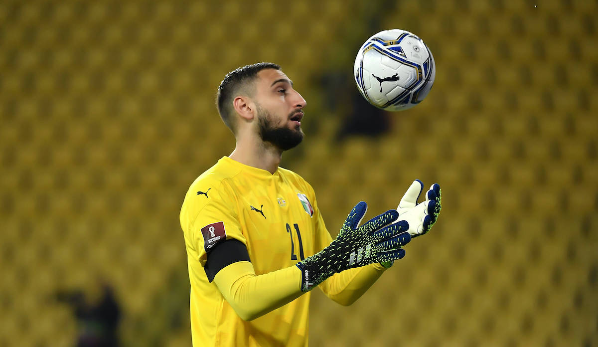 TMW: Milan's will and Donnarumma's requests outlined as pursuits of PSG. Juve and Man City seem difficult