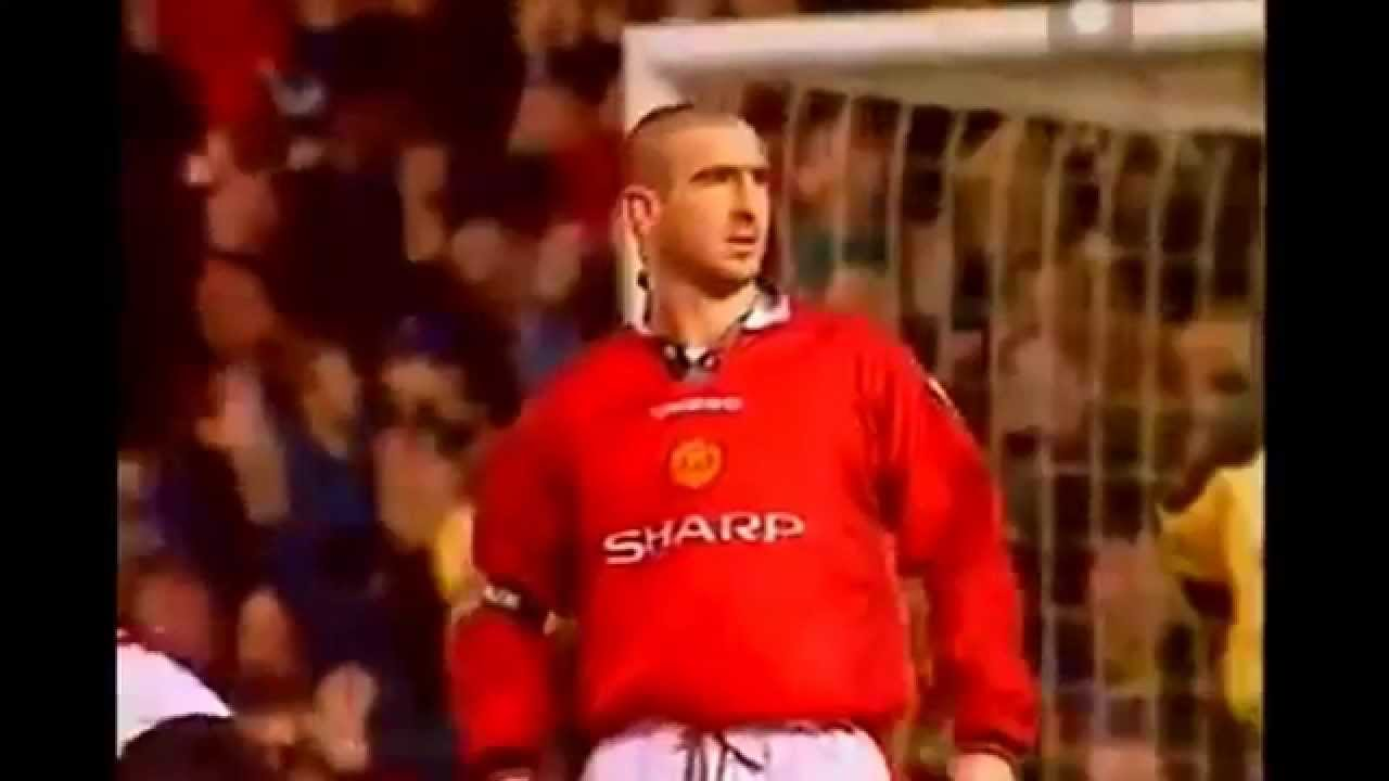 From actors to fashion designers, they all come from very famous families. On This Day 22 Years Ago Eric Cantona Scored That Chip Against Sunderland