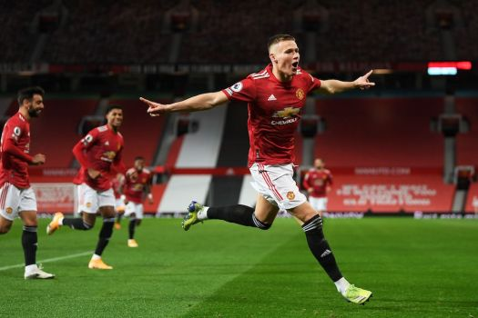Man United player ratings vs Leeds: Attacking masterclass ...