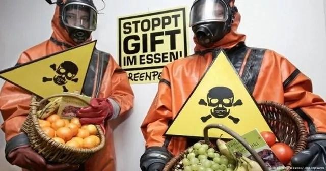 Pestisit ne demek? Pestisit ne anlama geliyor? Pestisitden nasıl korunulur?