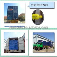 3PP/3PE coating steel pipe/Corrosion Protection pipe/Q235