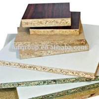 Hot Sale! Cheap Laminated Chipboard, Cheap Plastic