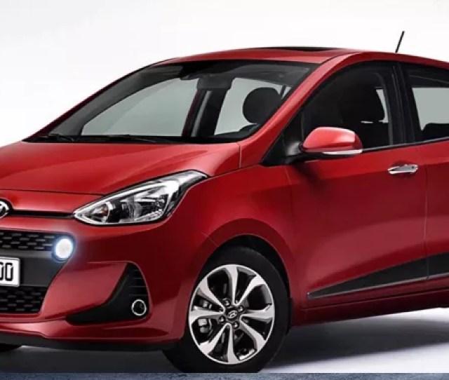 Hyundai 2018 Fiyat Listesi