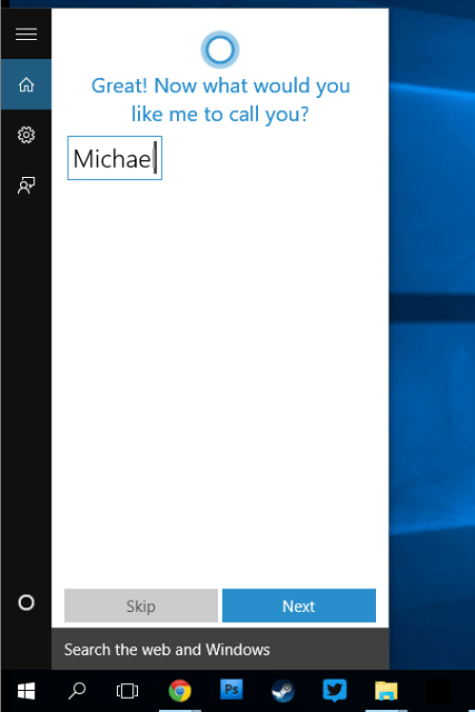 Come utilizzare e personalizzare Cortana in Windows 10