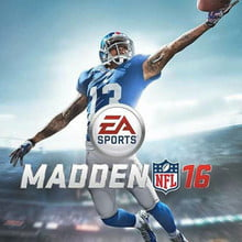 what is the madden