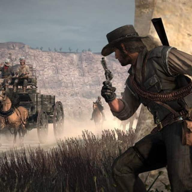 Image result for red dead redemption""