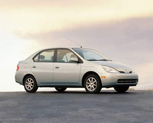small resolution of what is a hybrid car 1997 toyota prius