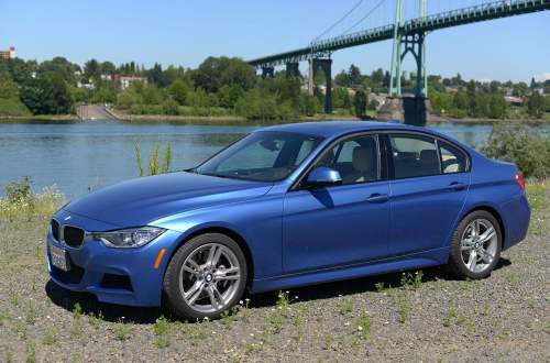 small resolution of 2013 bmw 328i m sport review