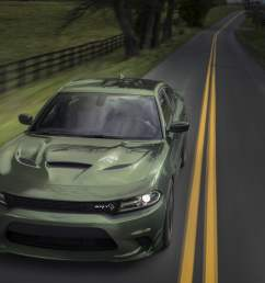 2018 dodge charger lineup with features specs and prices digital trends [ 1600 x 888 Pixel ]